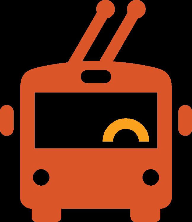 Transportion Transformation