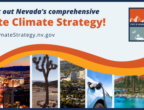Nevada Climate Initiative releases State Climate Strategy