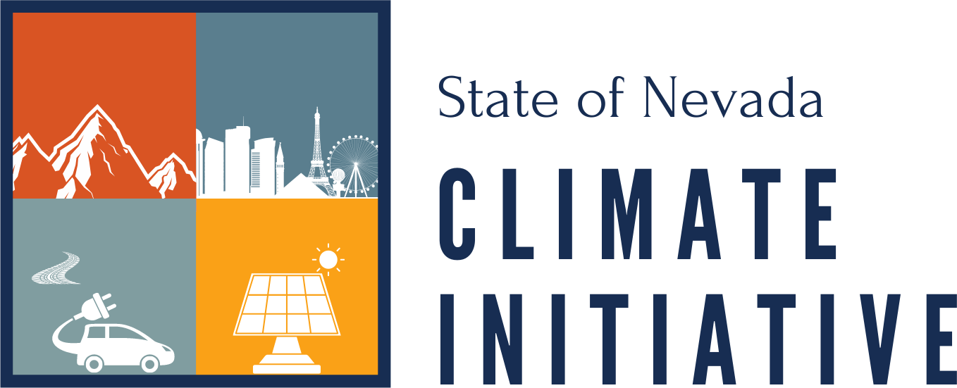 Climate Action NV Logo