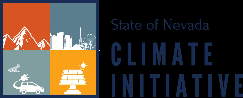 Climate Action NV Logo